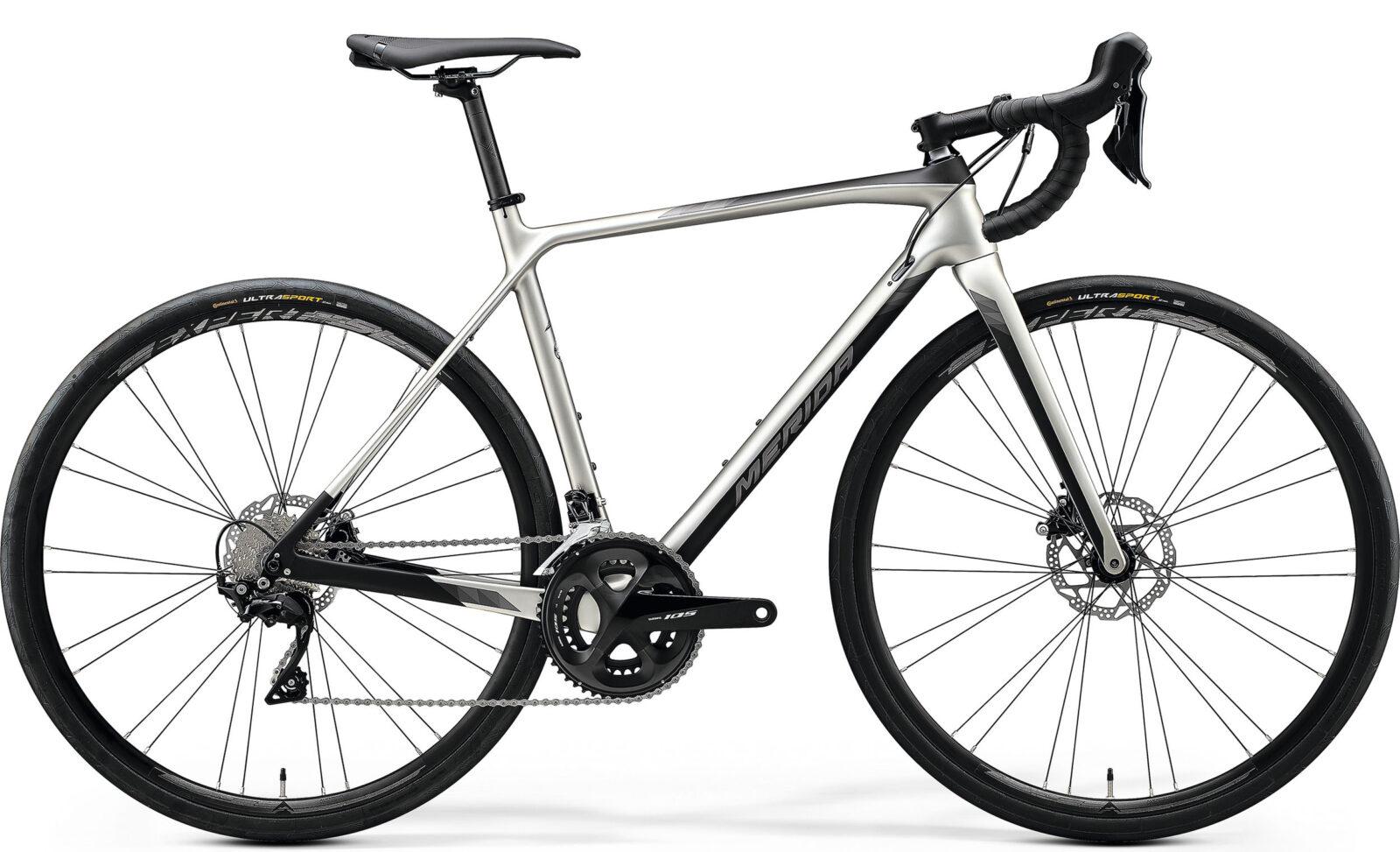 Велосипед Merida Mission Road 4000 (2020)