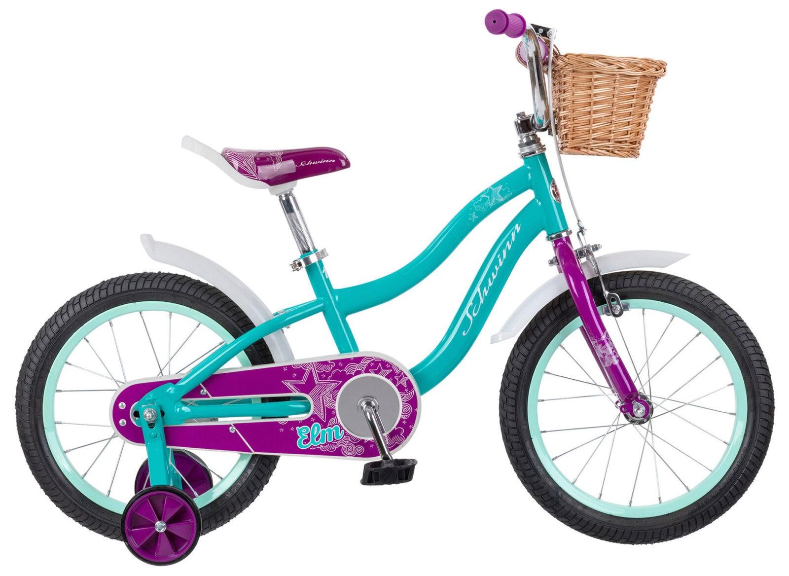 Велосипед Schwinn Elm 16 (2020)