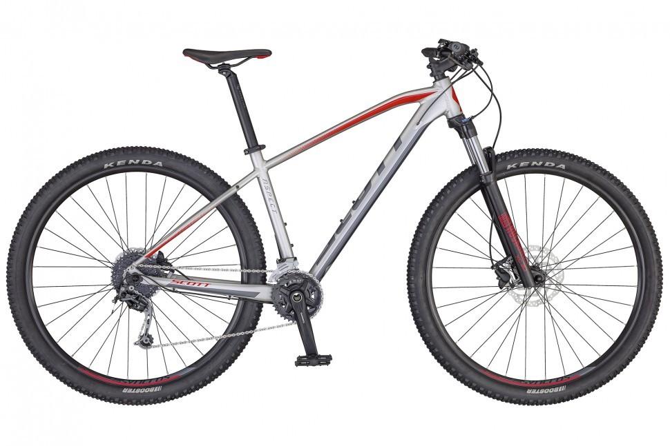 Велосипед Scott Aspect 730 (2020)
