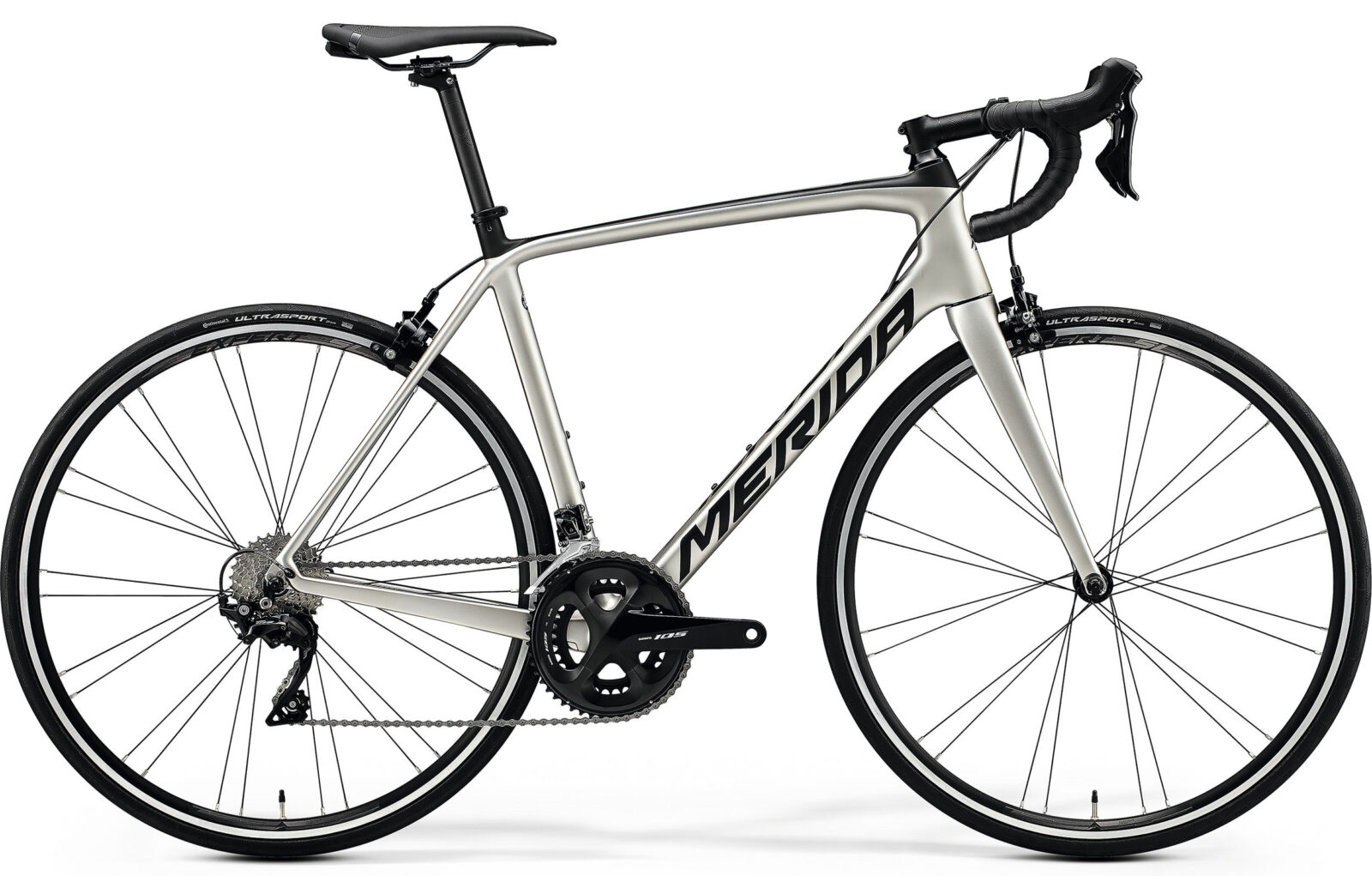 Велосипед Merida Scultura 4000 (2020)