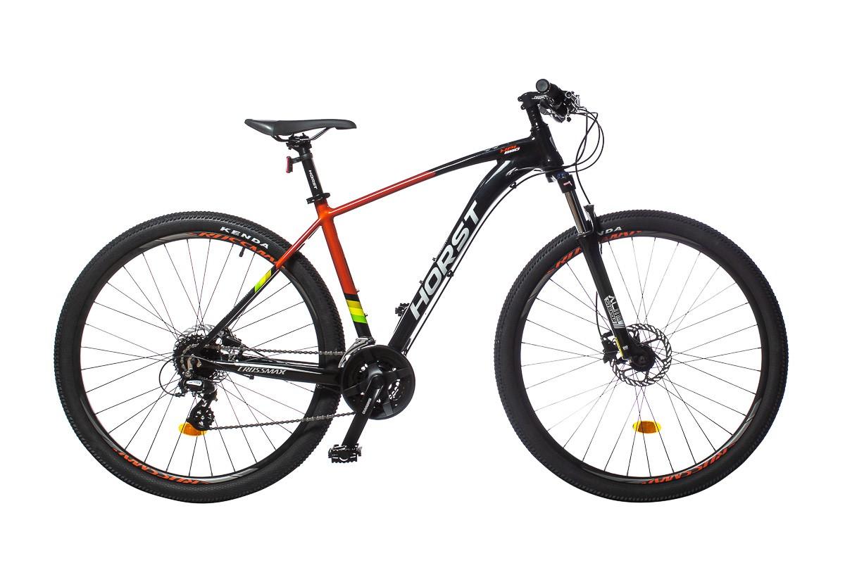 Велосипед Horst Crossmax (2020)