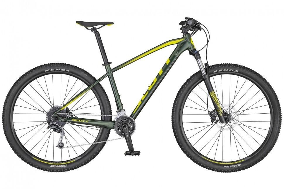 Велосипед Scott Aspect 930 (2020)