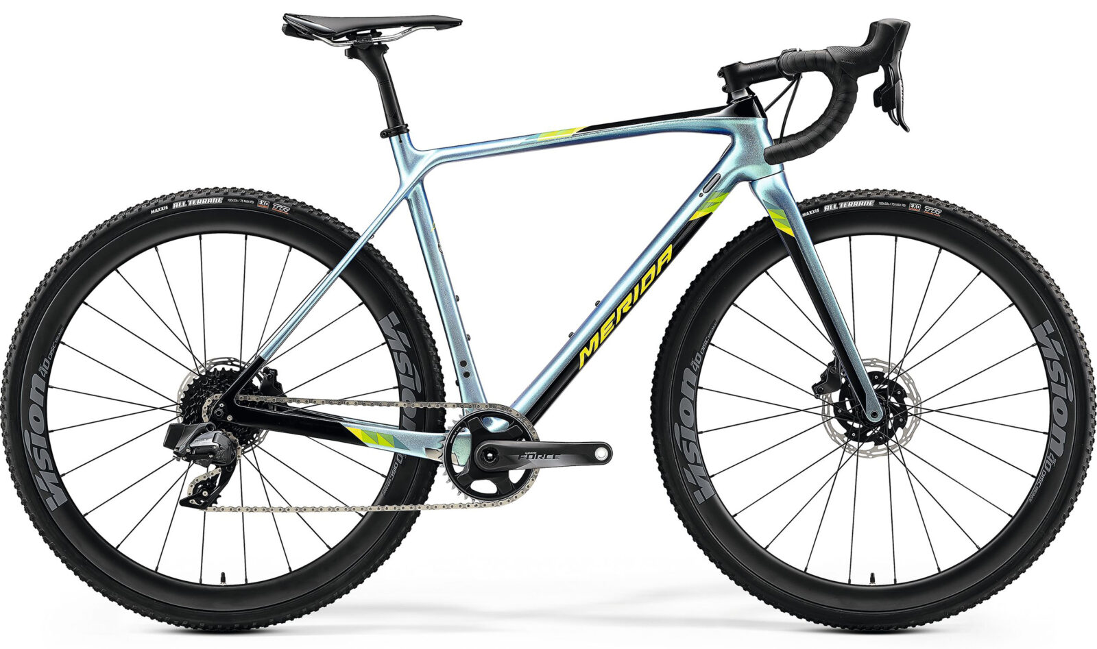 Велосипед Merida Mission CX Force-Edition (2020)