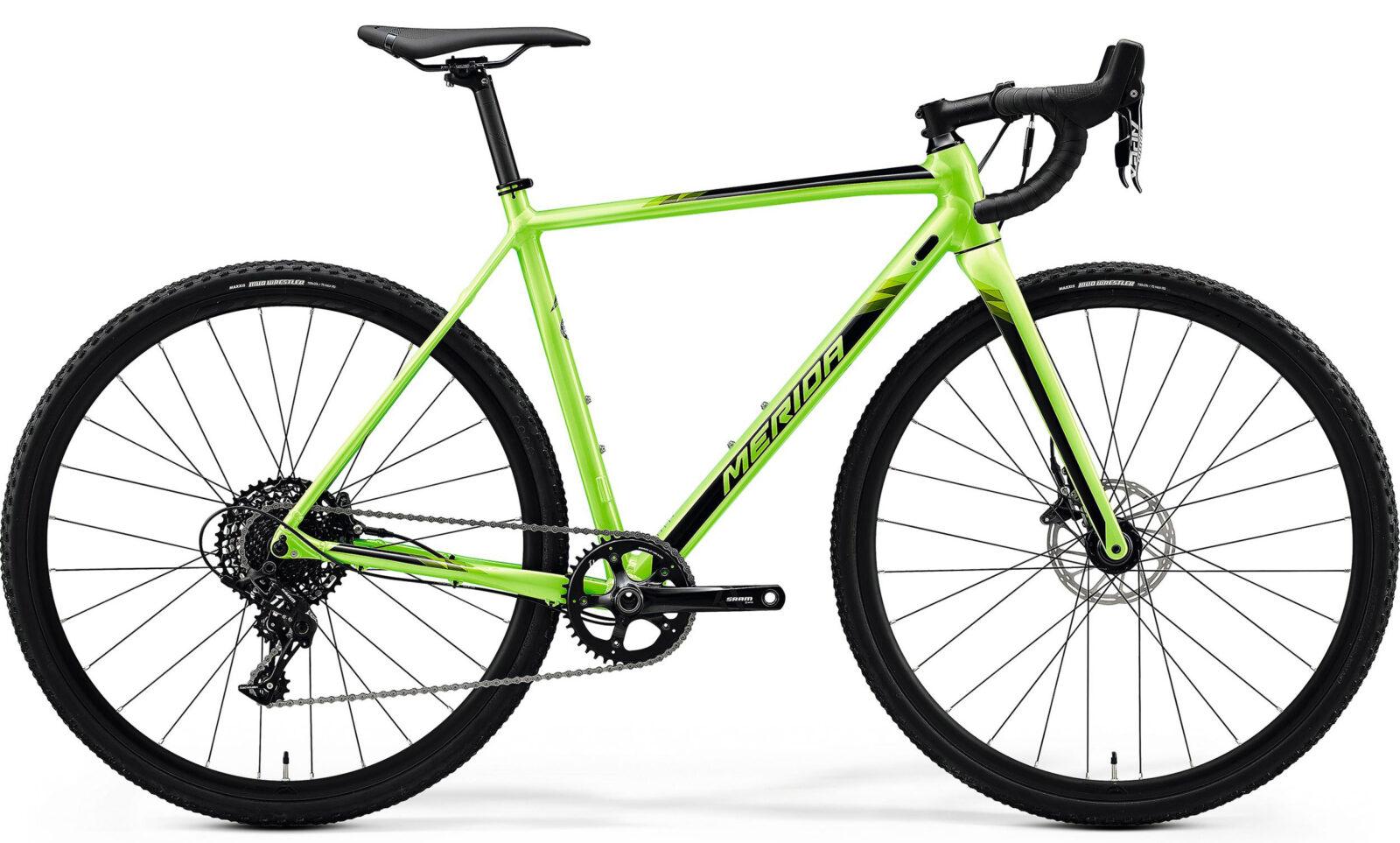 Велосипед Merida Mission CX600 (2020)