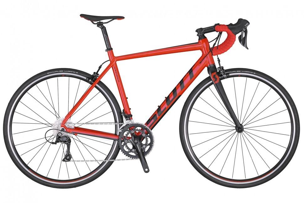 Велосипед Scott Speedster 30 (2020)