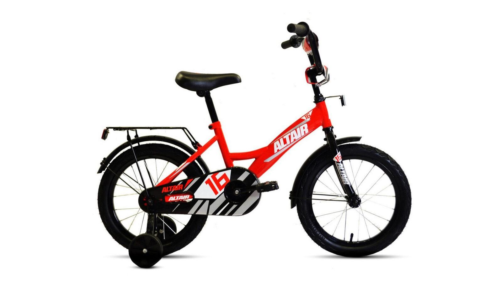 Велосипед Altair Kids 16 (2020)