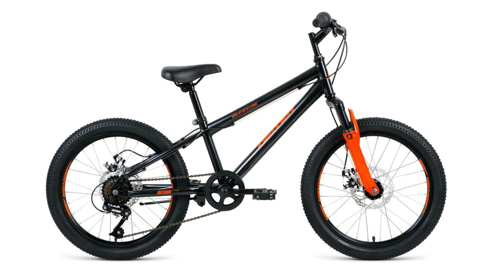 Велосипед Altair MTB HT 20 2.0 disc (2020)