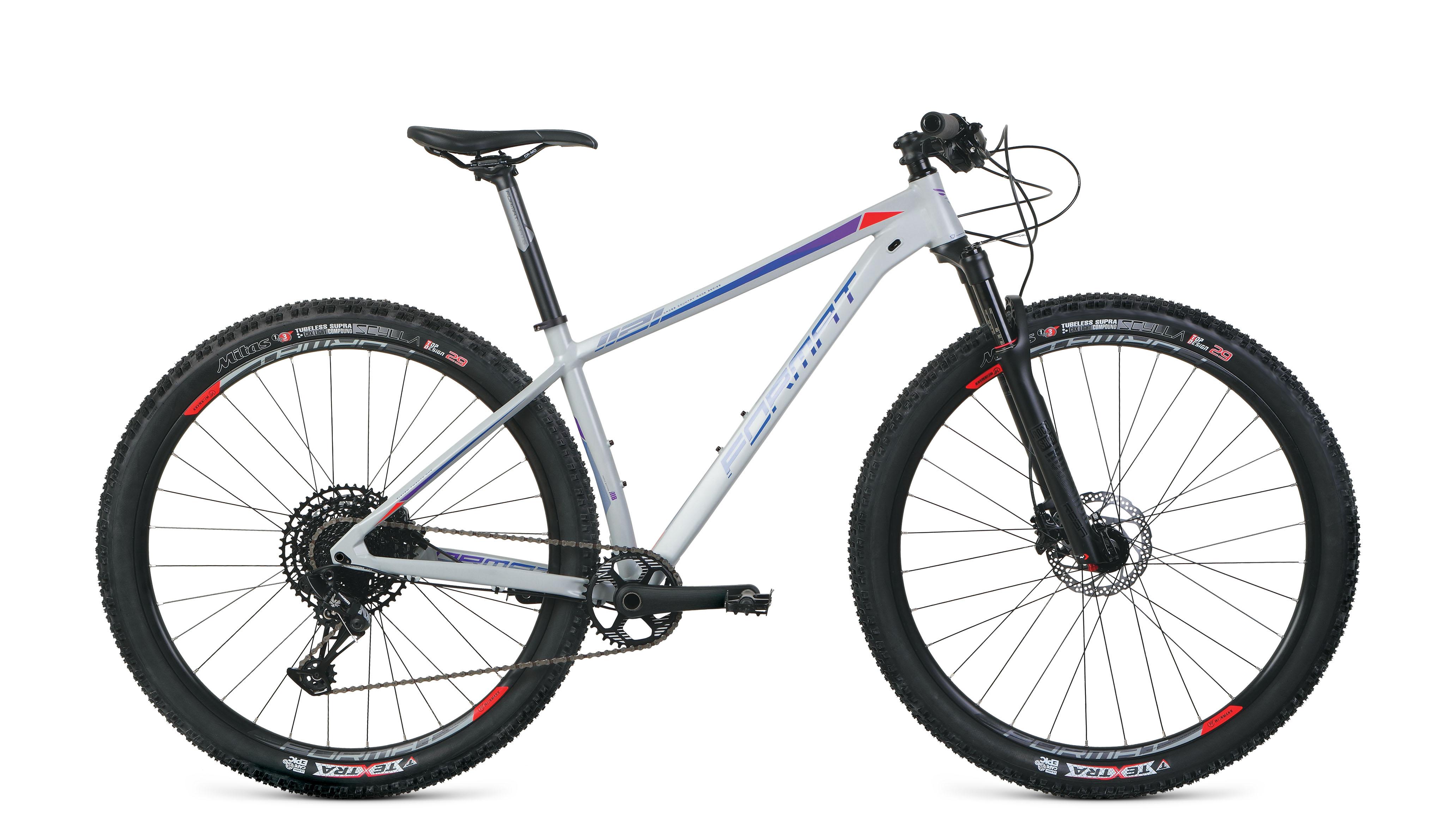 Велосипед Format 1121(2020)