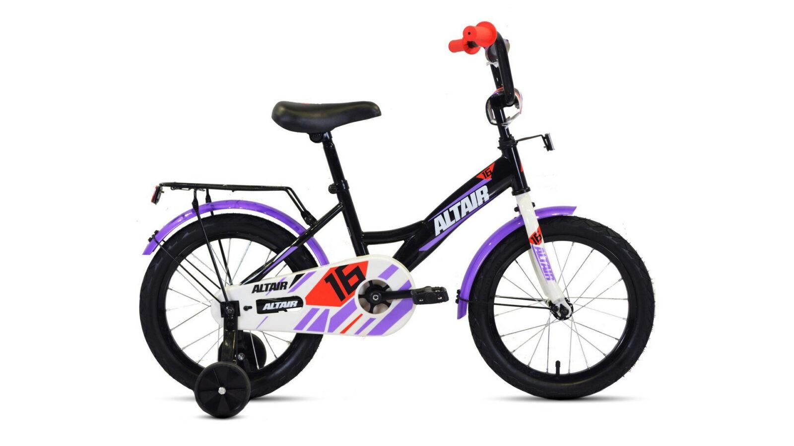 Велосипед Altair Kids 14 (2020)
