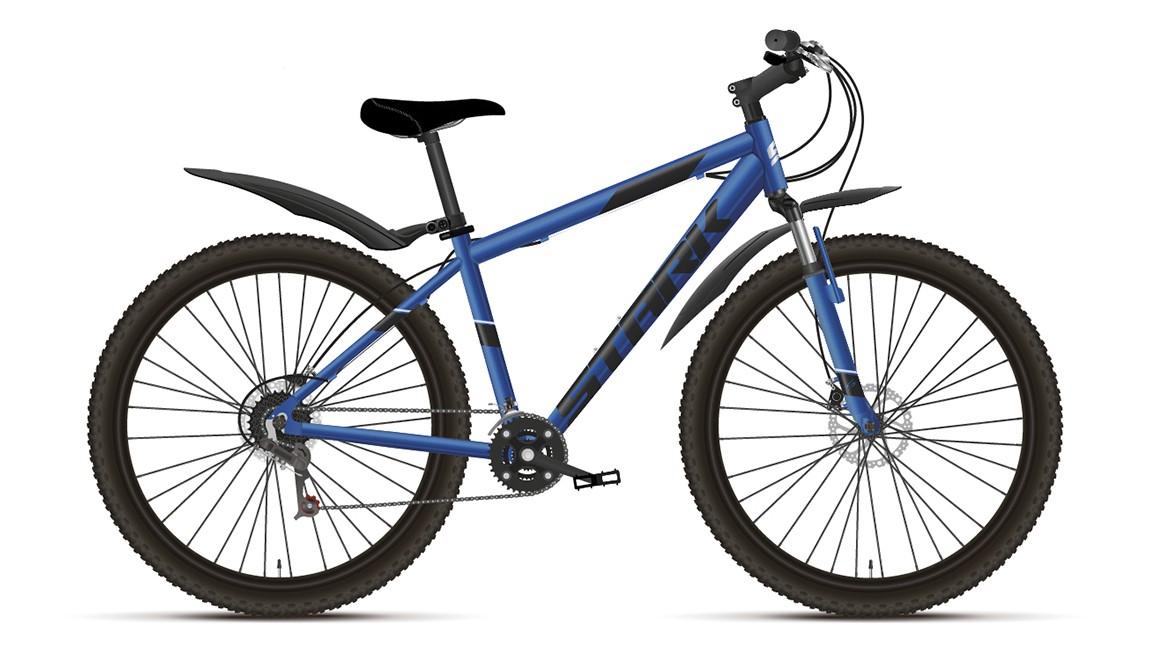 Велосипед Stark Tank 29.1 D (2021)