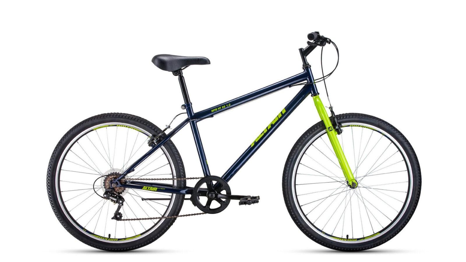 Велосипед Altair MTB HT 26 1.0 (2020)