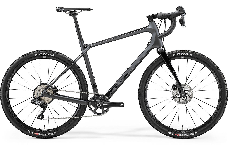 Велосипед Merida Silex +8000-E (2021)