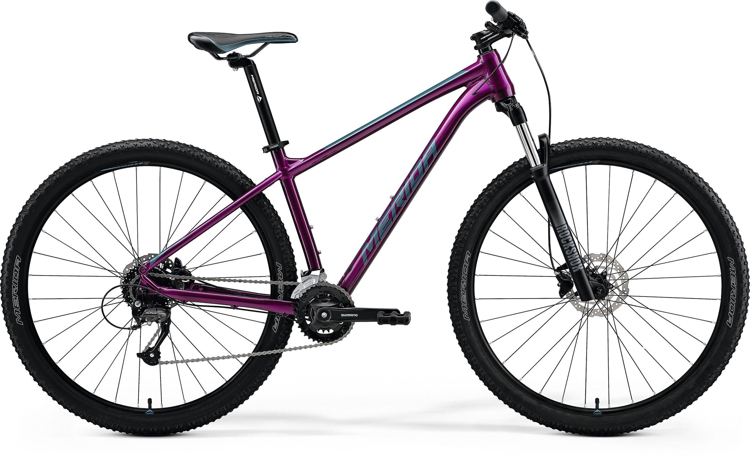 Велосипед Merida Big.Nine 60-3x 29 (2021)