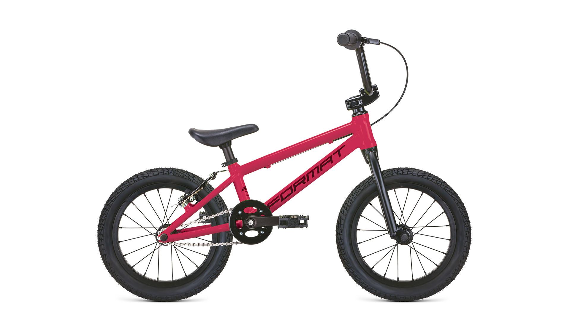 Велосипед Format Kids Bmx 16 (2021)