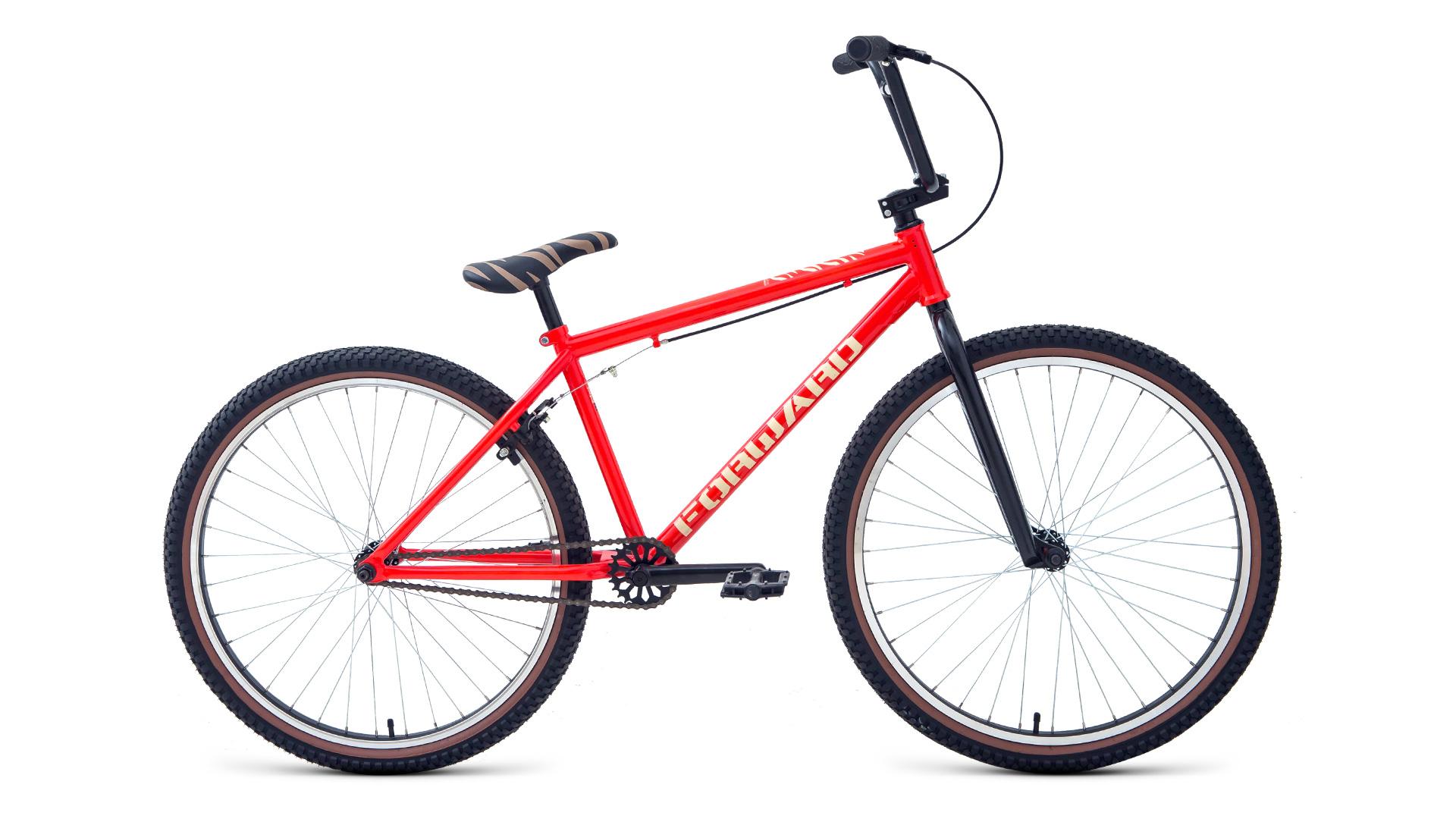 Велосипед Forward Zigzag 26 (2021)