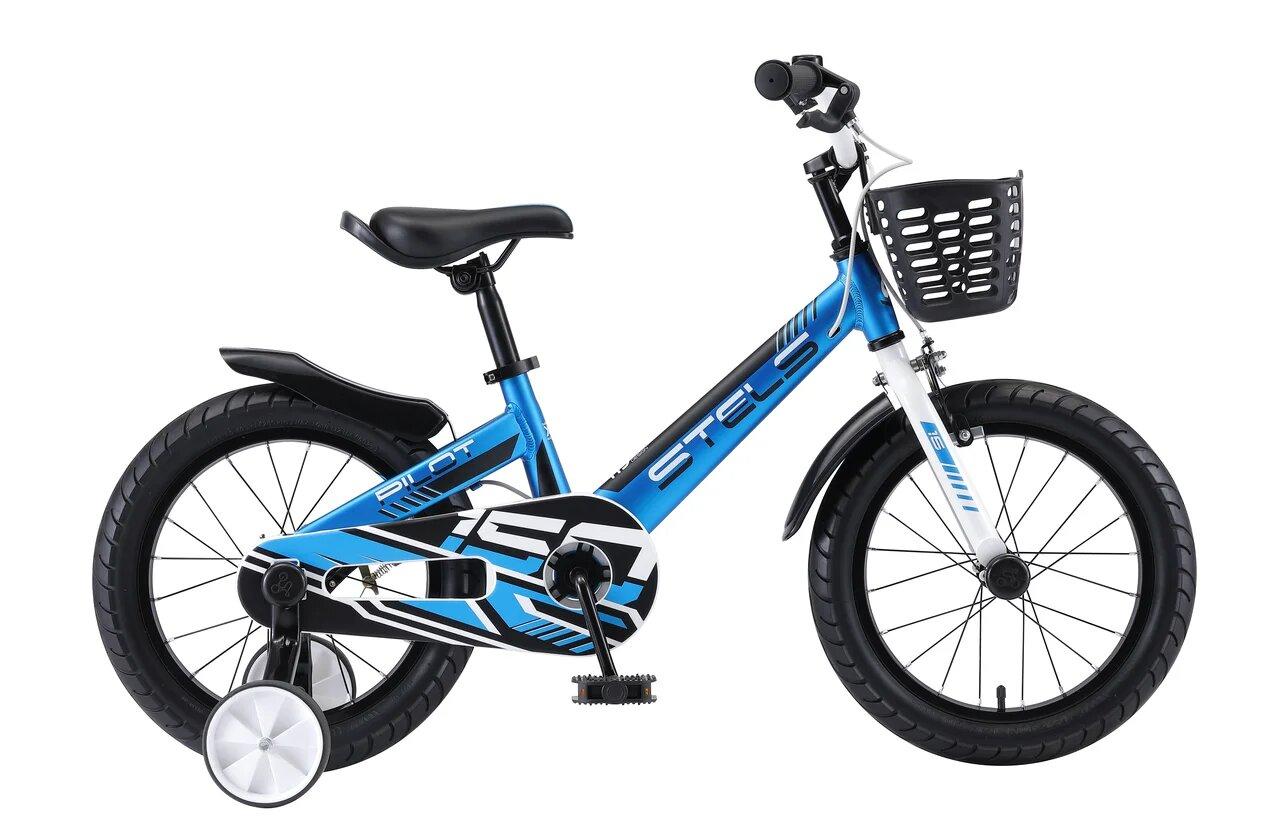 Велосипед Stels Pilot 150 18 V010 (2021)
