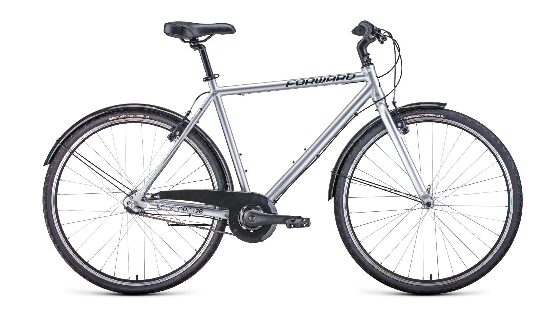 Велосипед Forward Rockford 28 (2021)