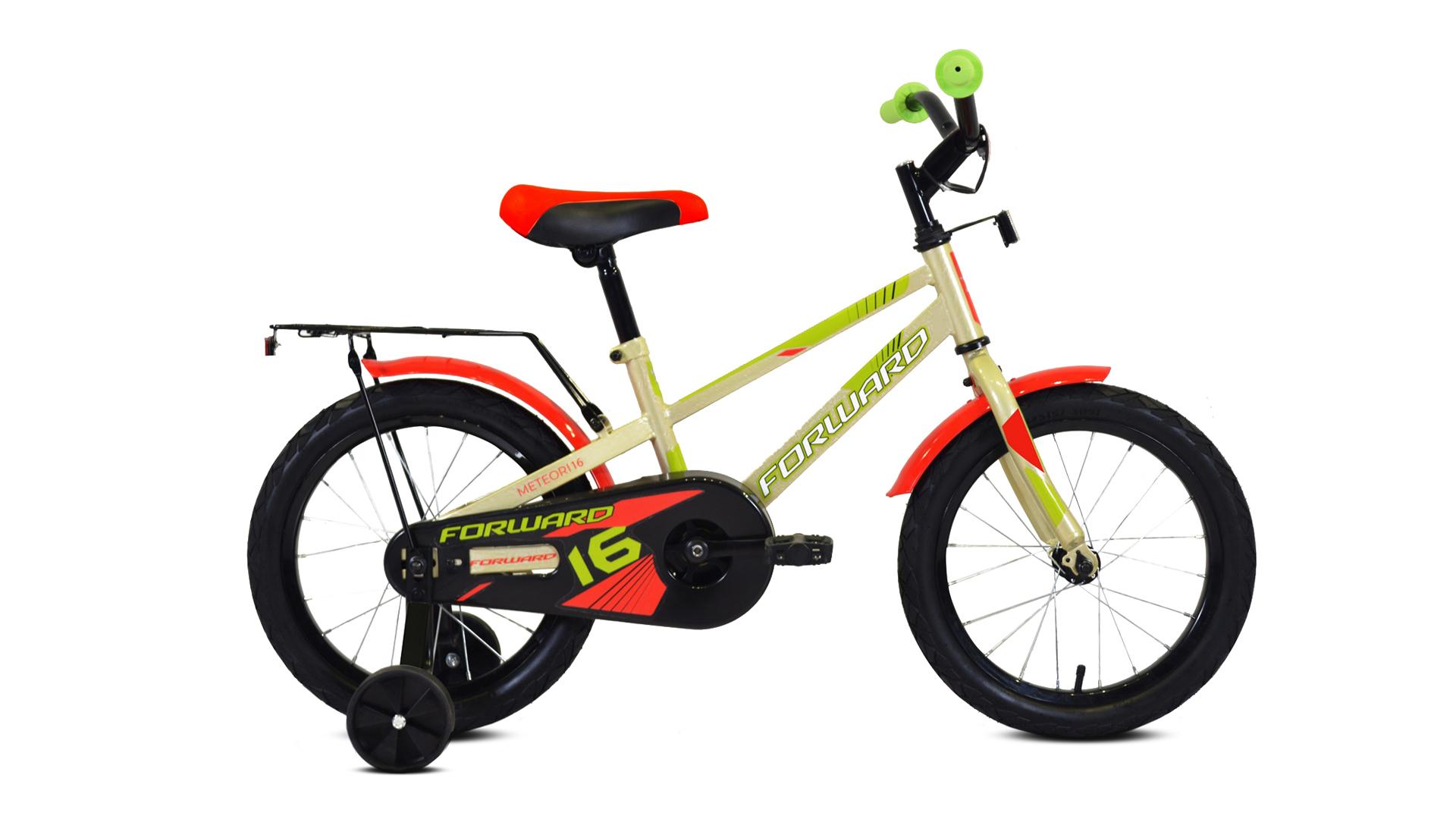 Велосипед Forward Meteor 16 (2021)