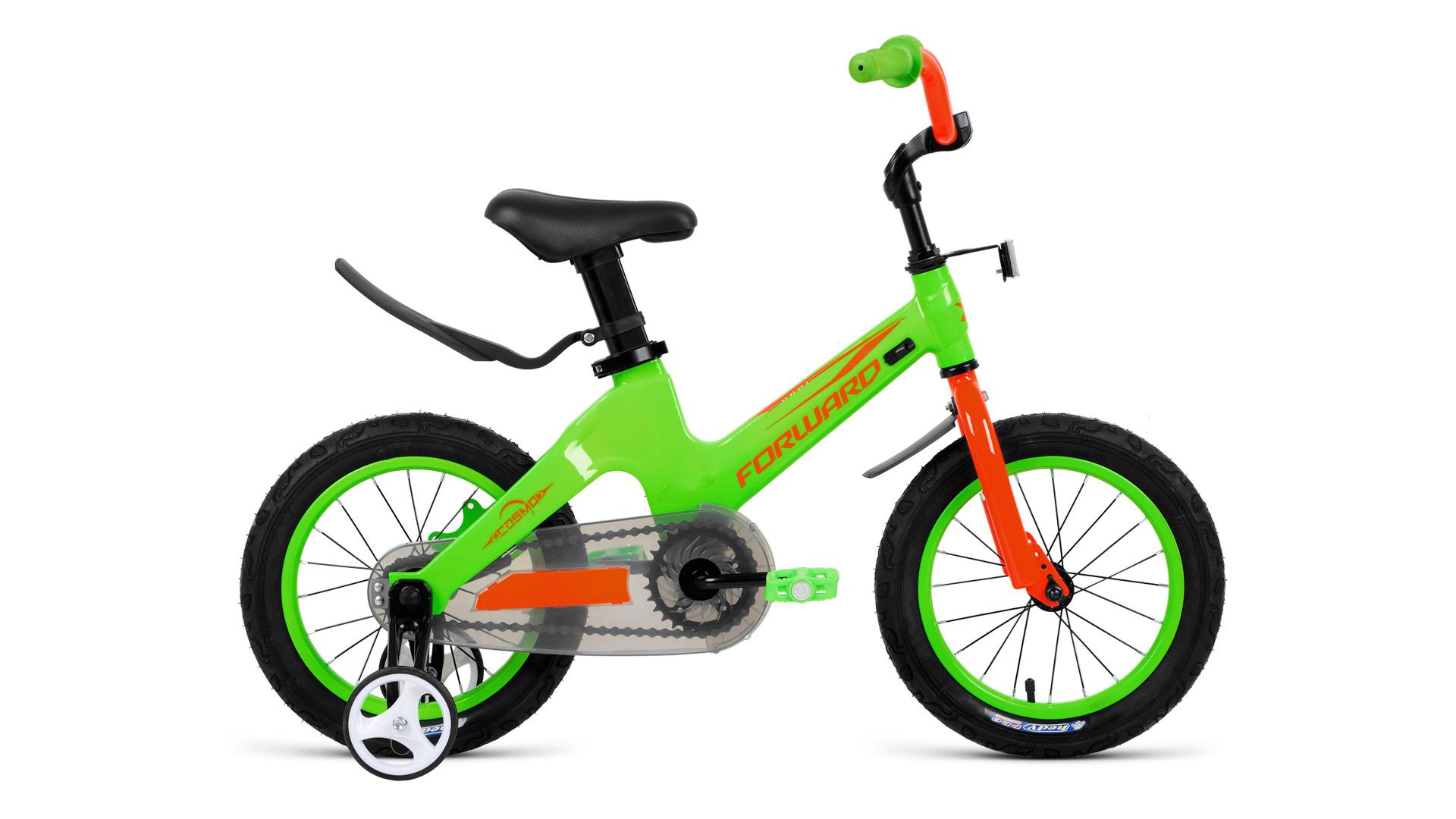 Велосипед Forward Cosmo 12 (2021)