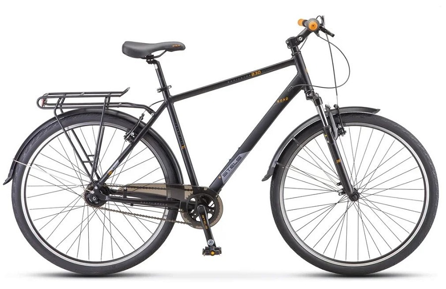 Велосипед Stels Navigator 830 Gent 28 V010 (2021)