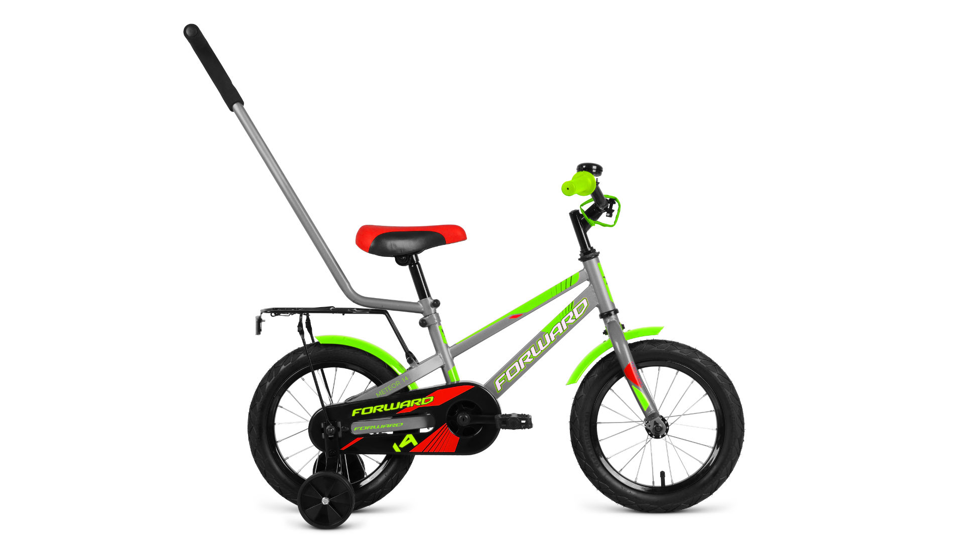 Велосипед Forward Meteor 14 (2021)