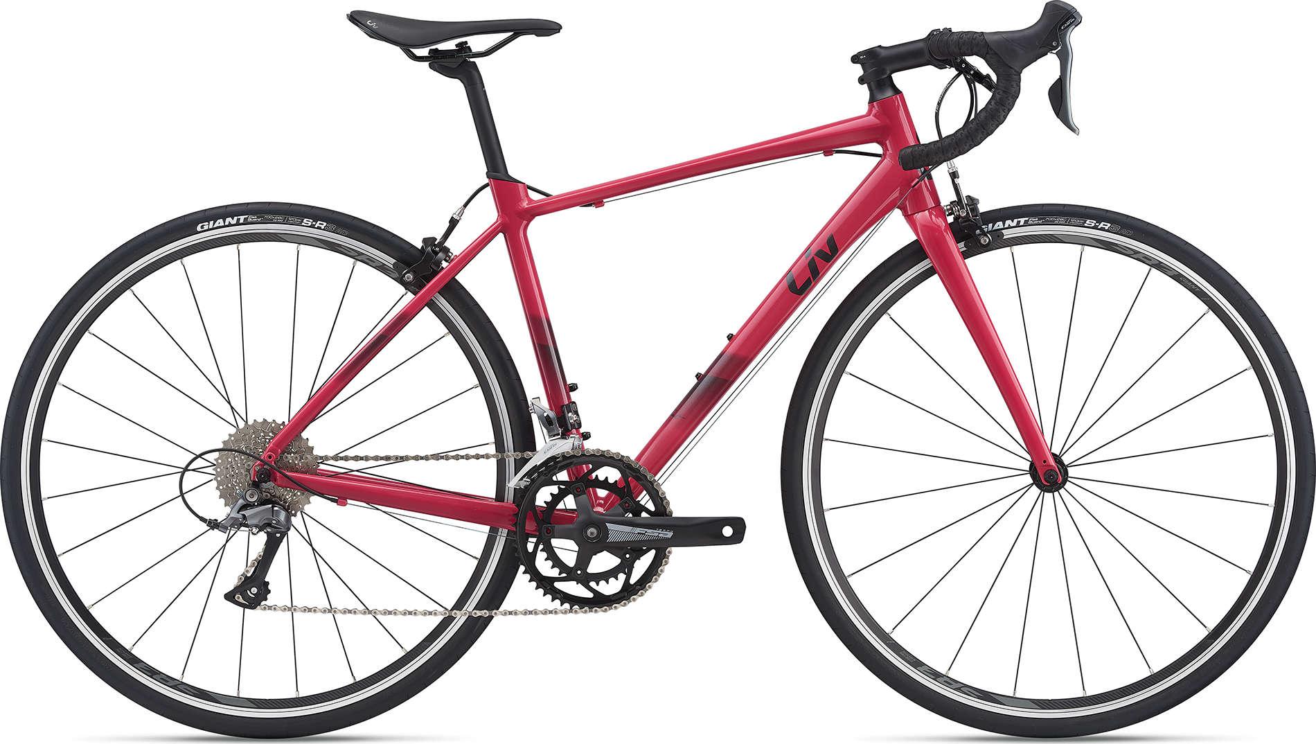 Велосипед Giant LIV Avail 2 (2021)