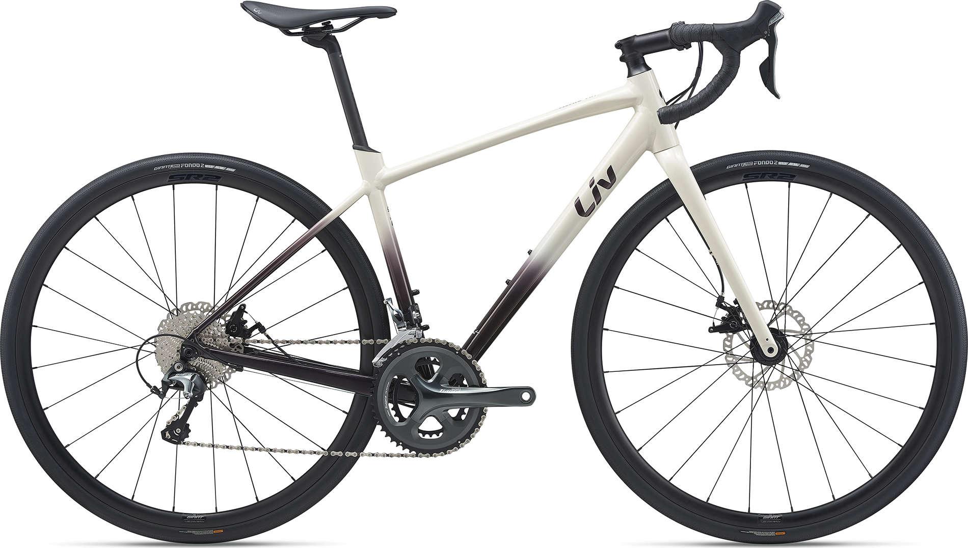 Велосипед Giant LIV Avail AR 2 (2021)