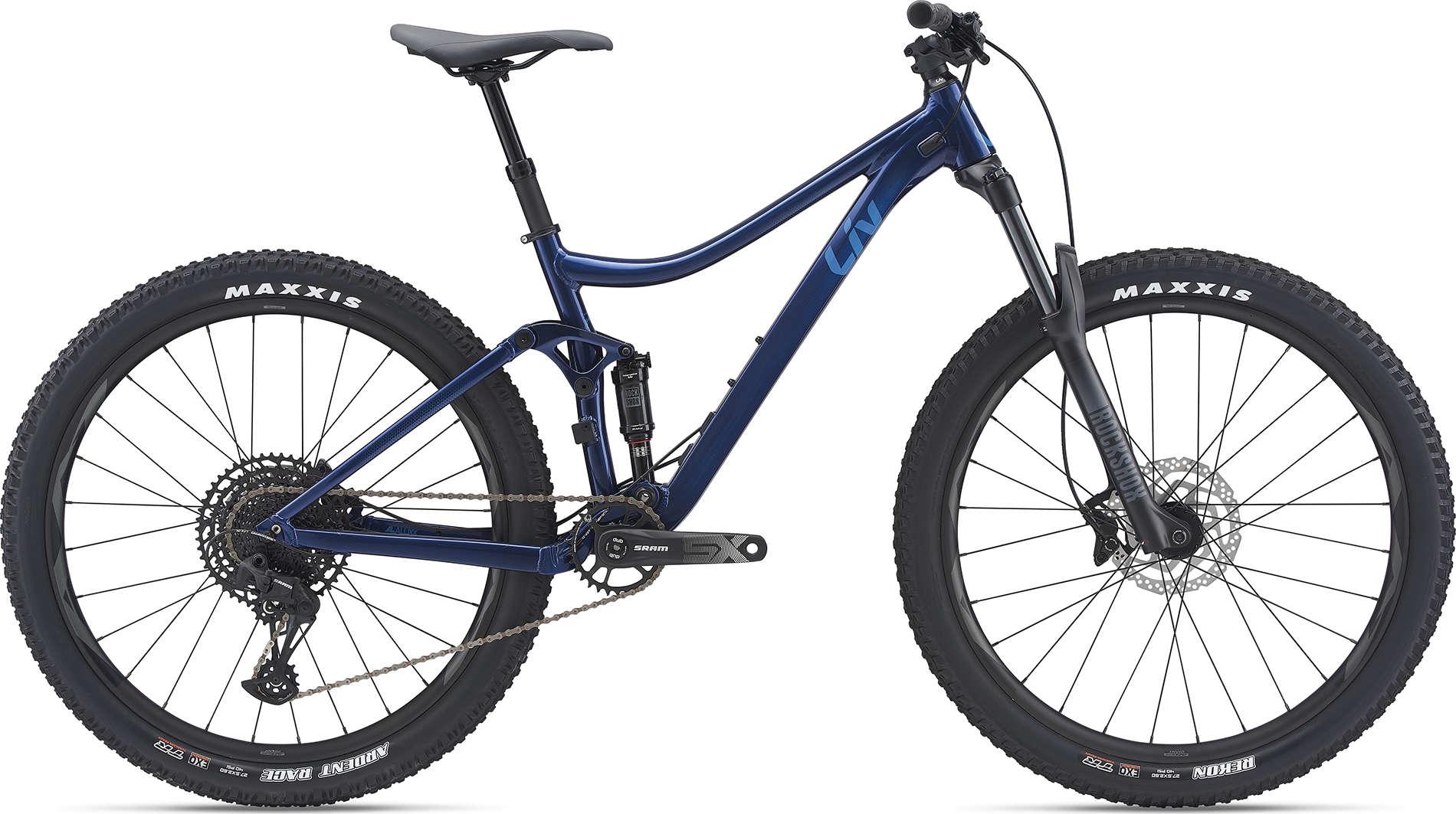 Велосипед Giant Embolden 1 (2021)