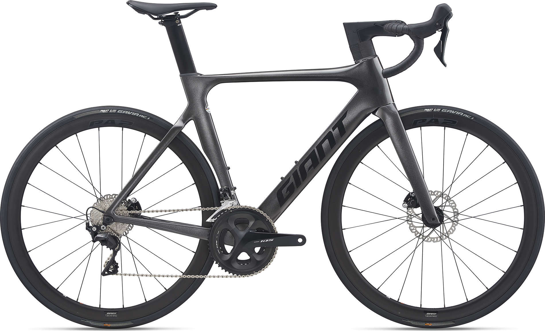 Велосипед Giant Propel Advanced 2 Disc (2021)