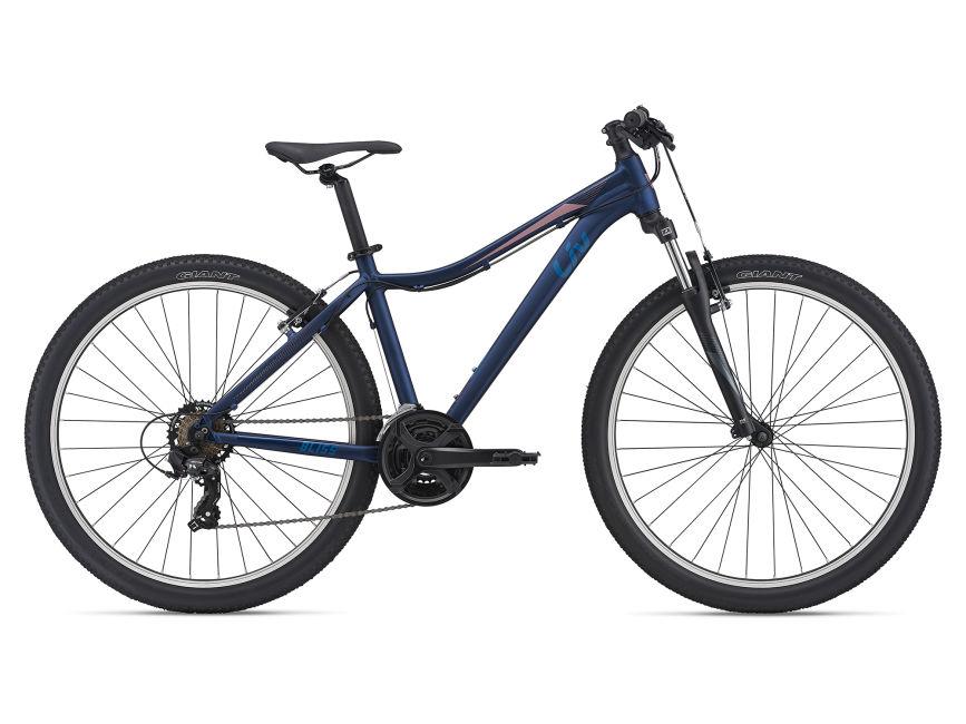 Велосипед Giant LIV Bliss 26 (2021)