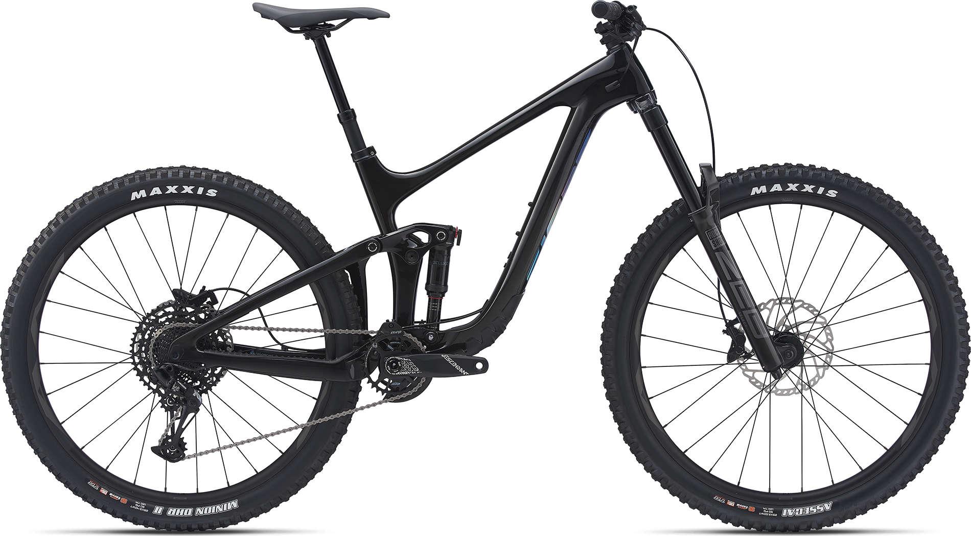 Велосипед Giant Reign Advanced Pro 29 2 (2021)