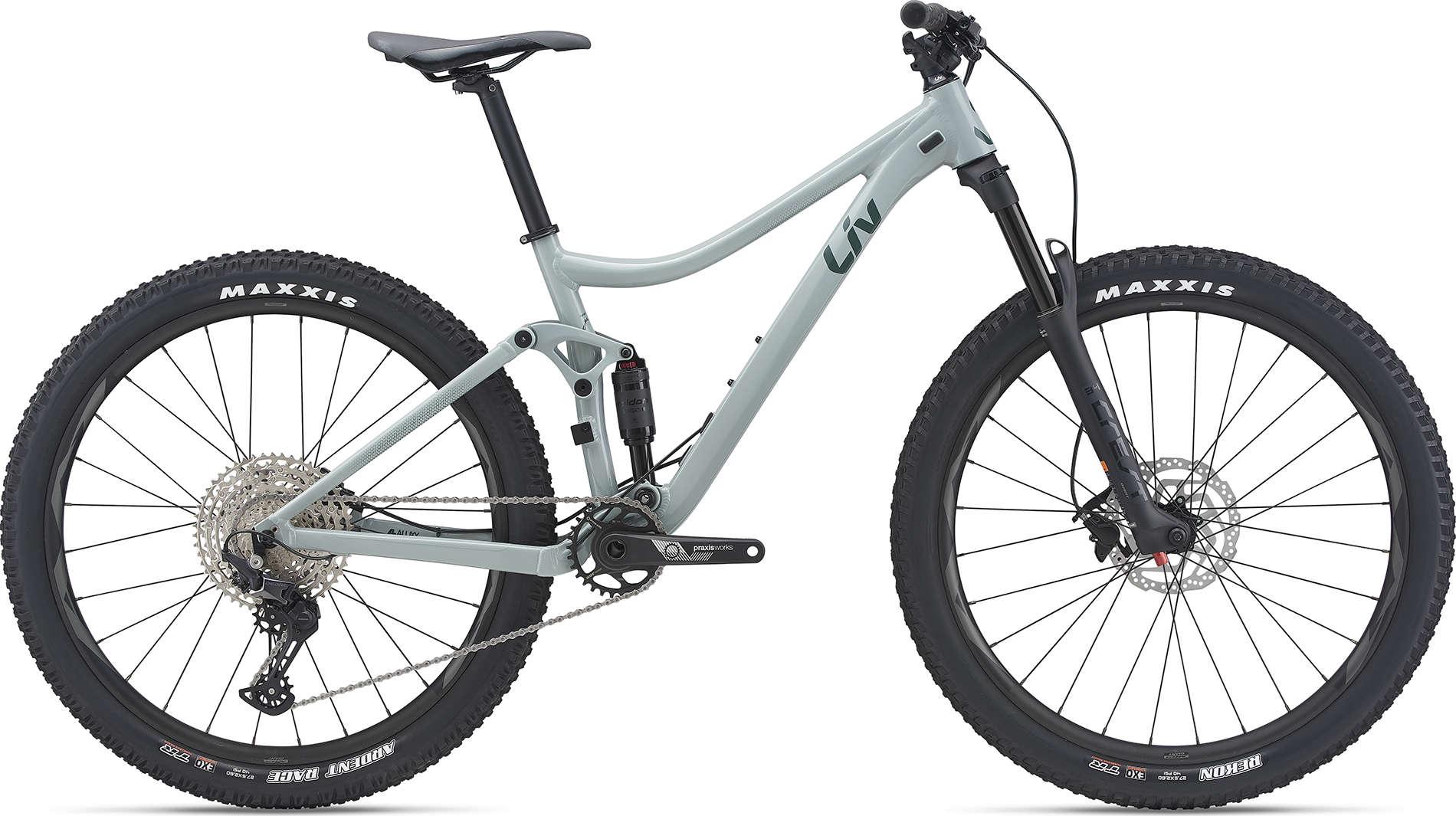 Велосипед Giant Embolden 2 (2021)