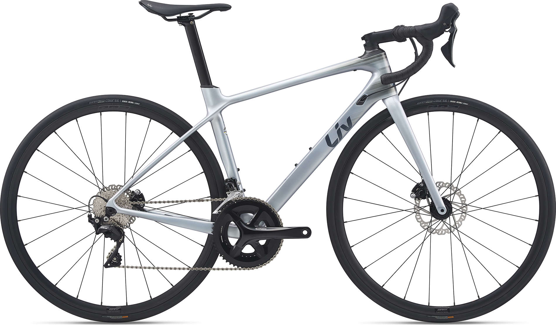 Велосипед Giant LIV Langma Advanced 2 Disc (2021)