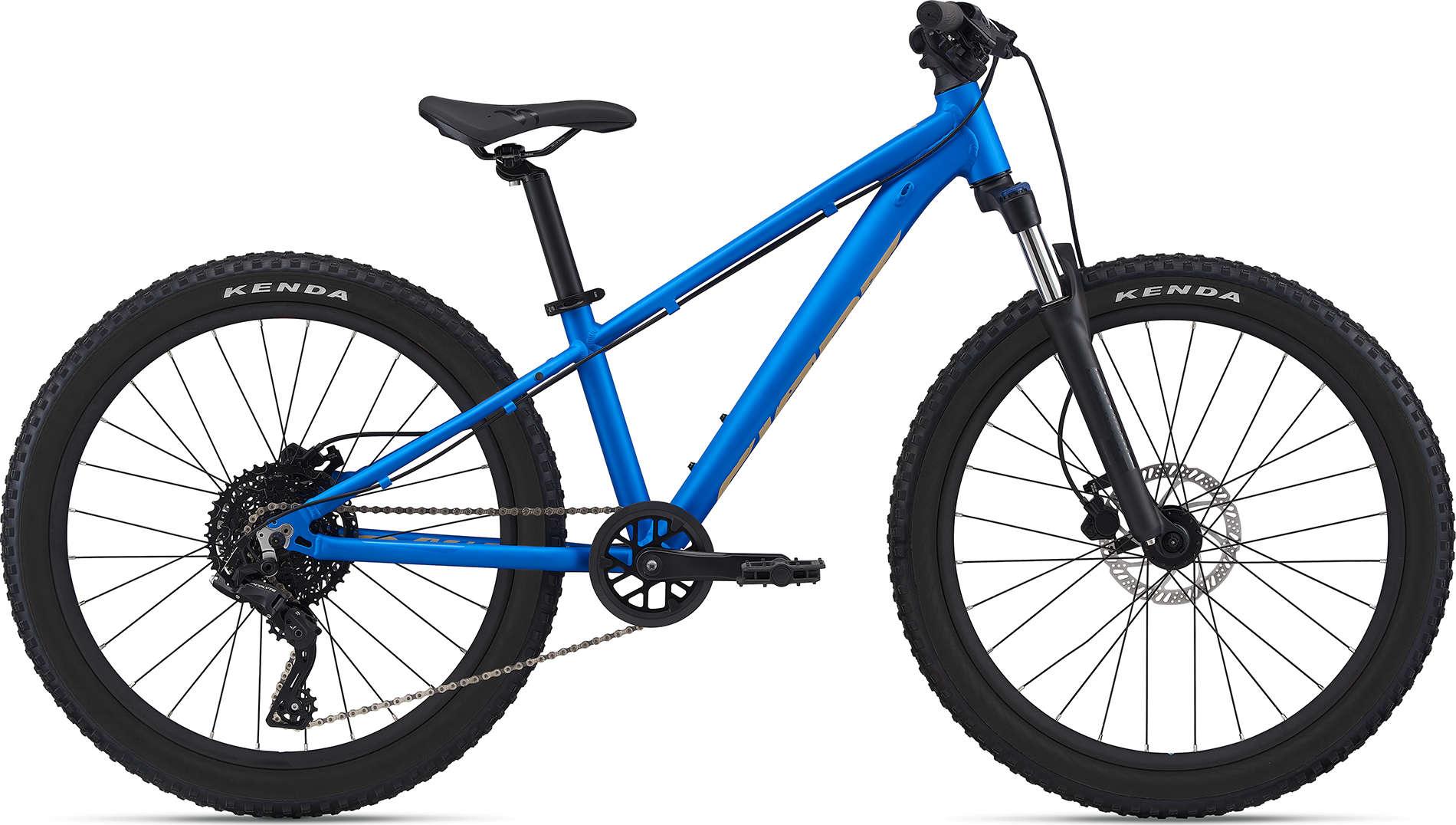 Велосипед Giant STP 24 FS (2021)
