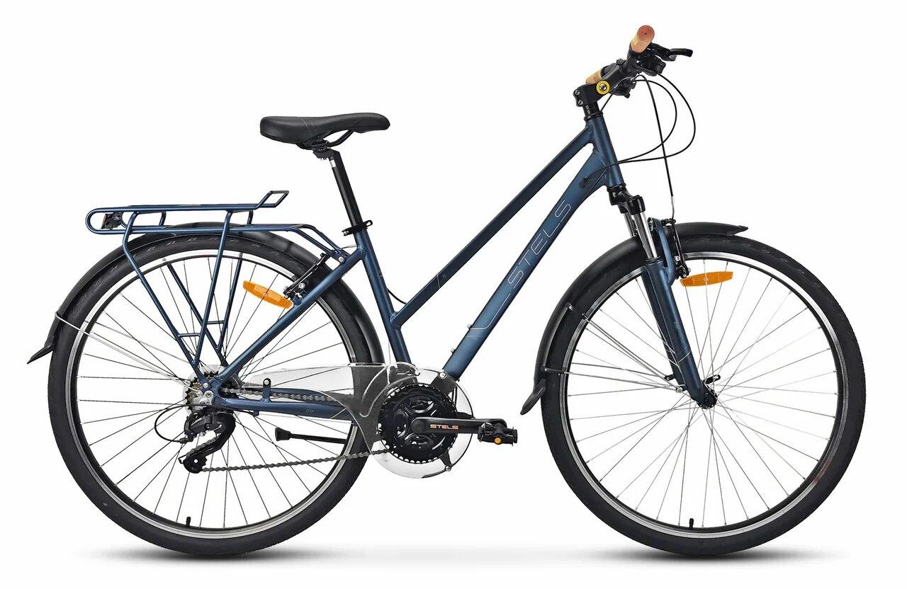 Велосипед Stels Navigator 830 Lady 28 V010 (2021)