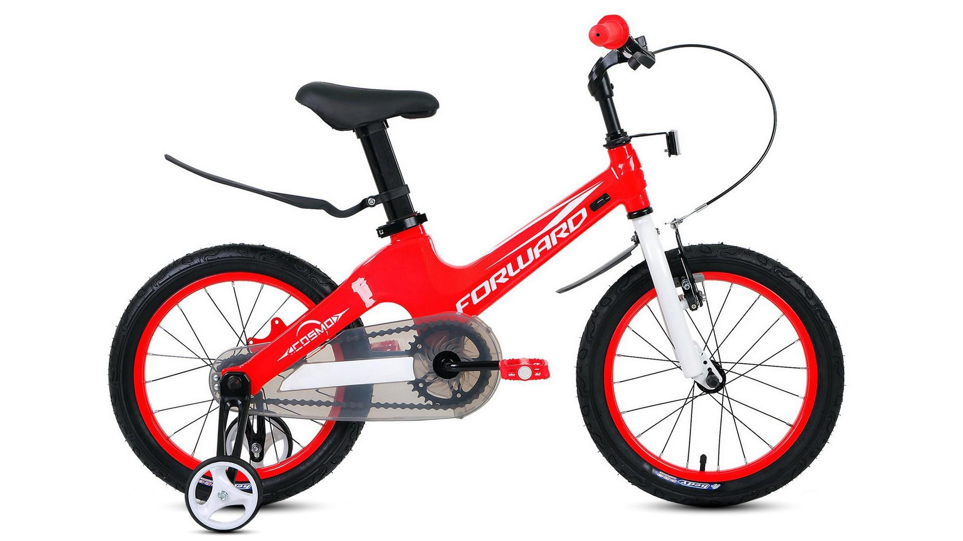 Велосипед Forward Cosmo 16 (2021)