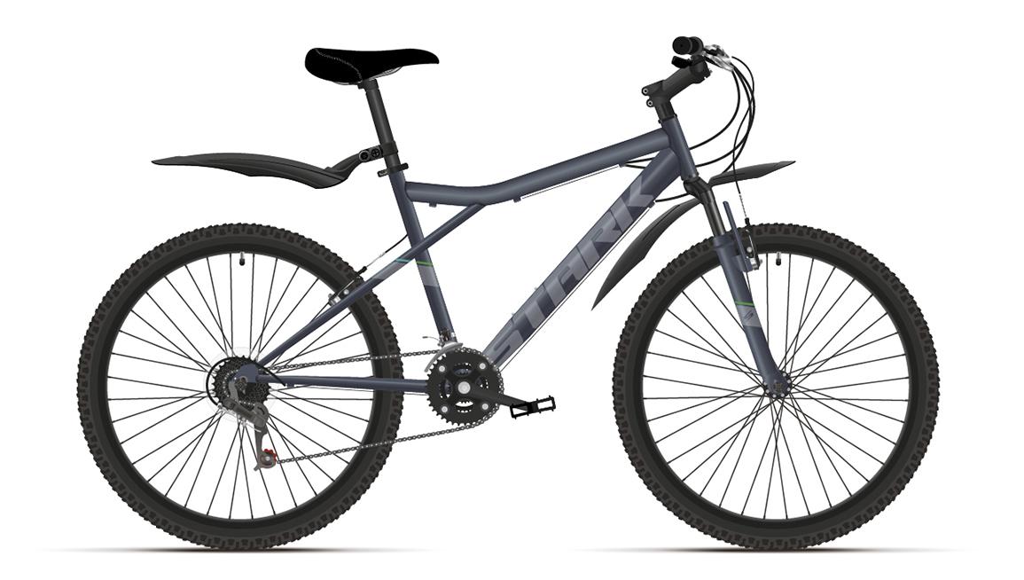 Велосипед Stark Slash 26.1 V (2021)