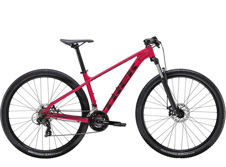 Велосипед TREK Marlin 4 27.5 (2022)