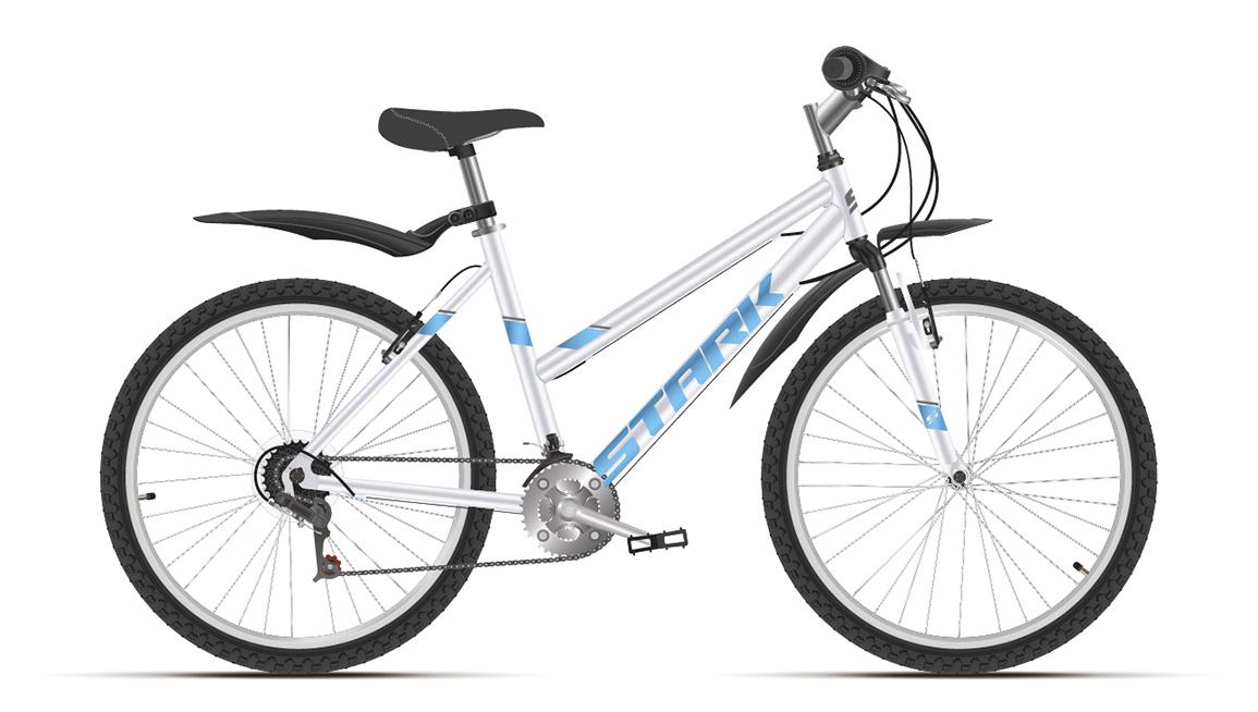 Велосипед Stark Luna 26.1 V (2021)