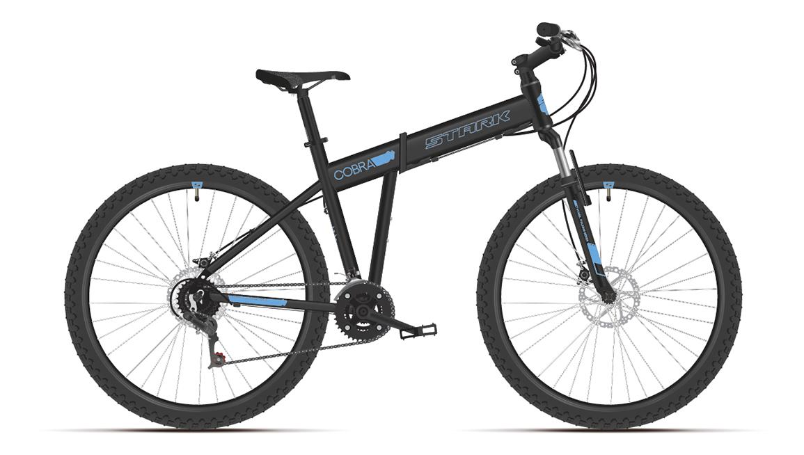 Велосипед Stark Cobra 29.2 HD (2021)
