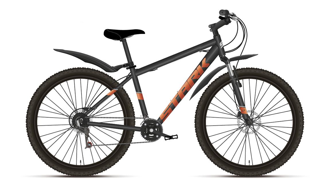 Велосипед Stark Tank 27.1 D (2021)