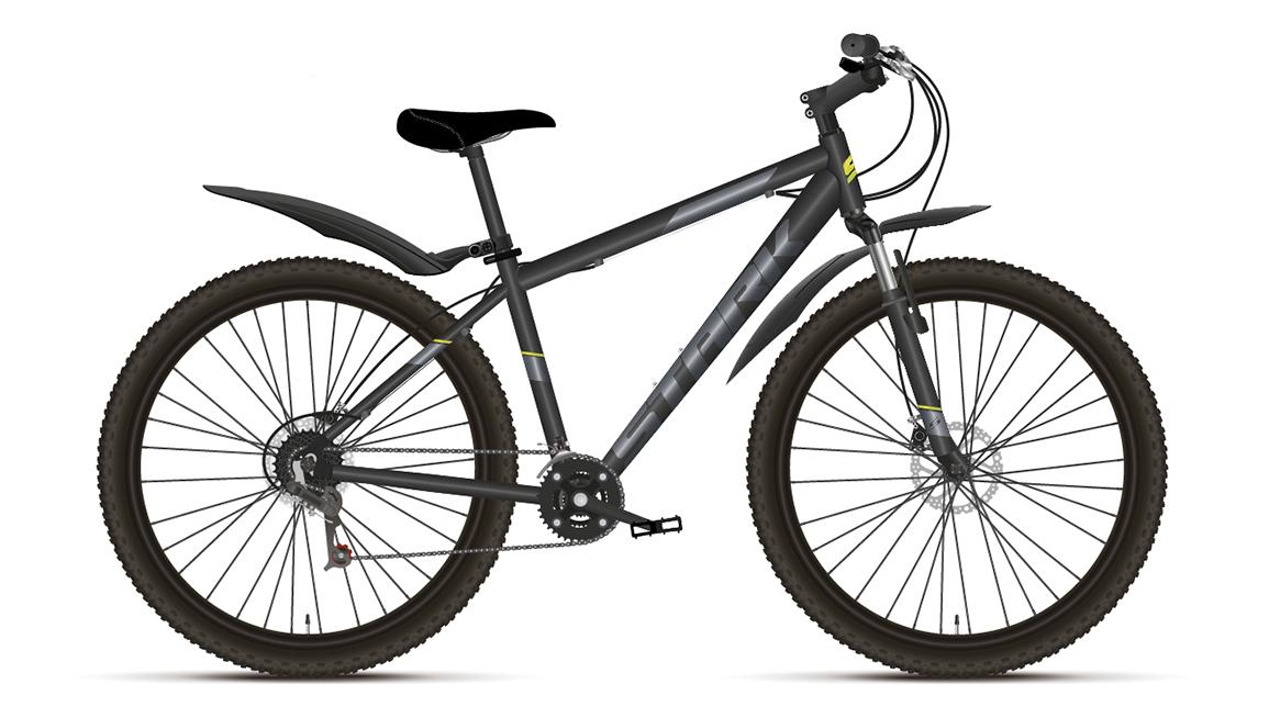 Велосипед Stark Tank 27.1 HD (2021)