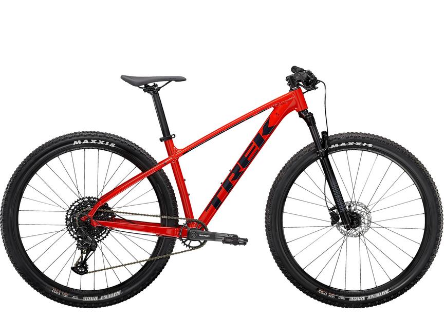 Велосипед TREK Marlin 8 29 (2022)
