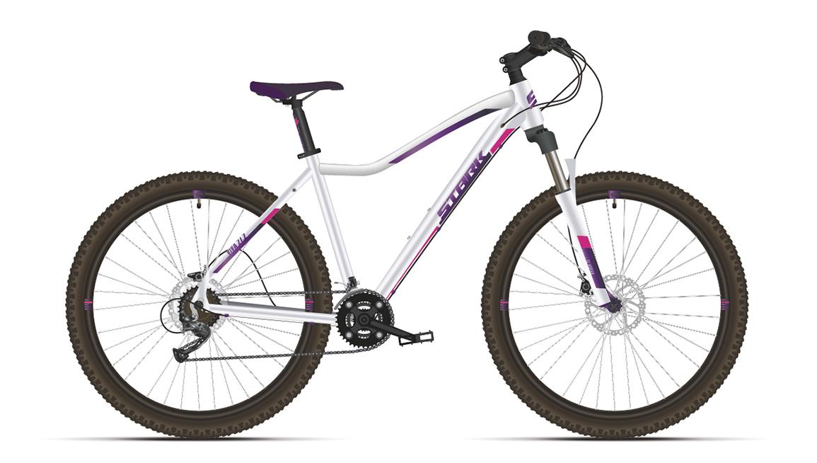 Велосипед Stark Viva 27.2 D (2021)